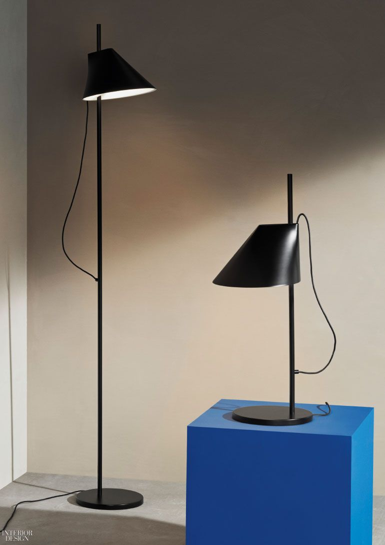 Gamfratesi S Yuh Lamp For Louis Poulsen Honors Poul Henningsen And Arne Jacobsen Floor Lamp Elegant Table Lamp Lamp