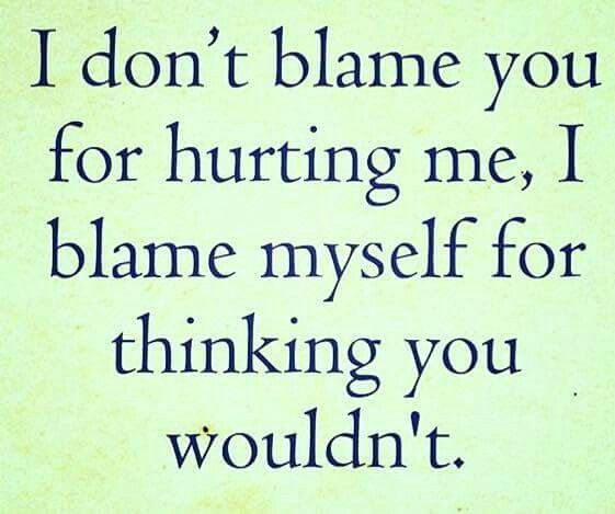 I dont blame you....