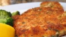 Baked chicken breasts with parmesan crust recipe ted allen food baked chicken breasts with parmesan crust recipe ted allen food network forumfinder Choice Image