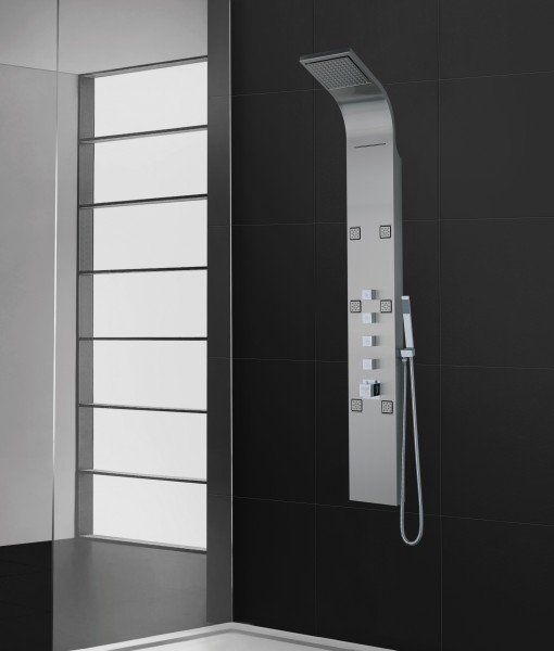 colonne de douche shower column