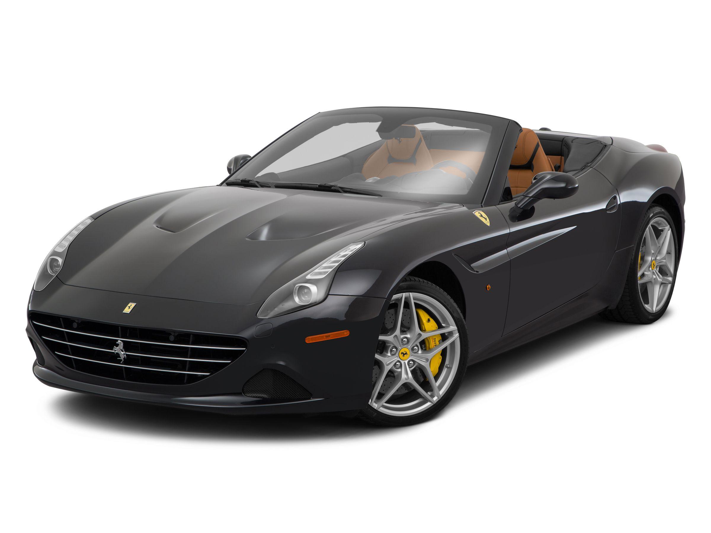 2015 Ferrari California T USspec '2014н.в.
