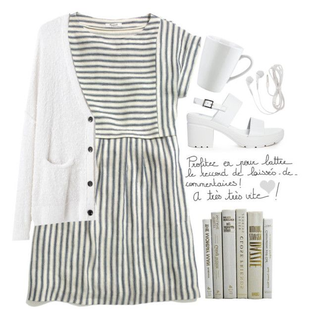 """Time to relax"" by galina-gavrailova ❤ liked on Polyvore featuring MELIN, ASOS, Madewell, rag & bone and Pillivuyt"
