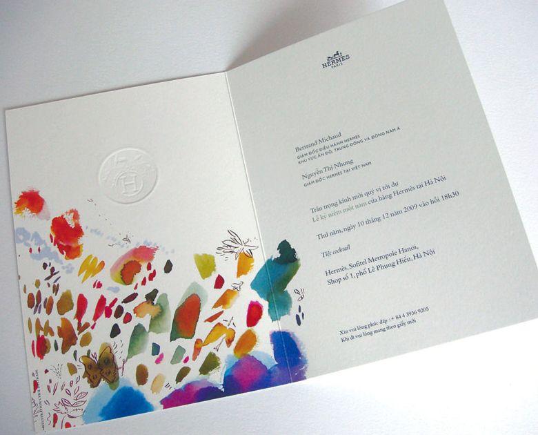 Carte Cadeau Hermes.Hermes Wedding Invitation Invitations Wedding