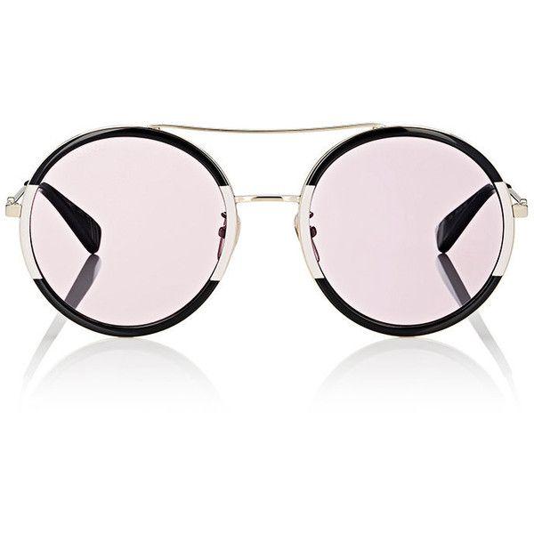 6b32ce04127 Gucci Women s GG0061S Sunglasses (1