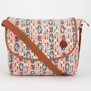Roxy Winning Messenger Bag