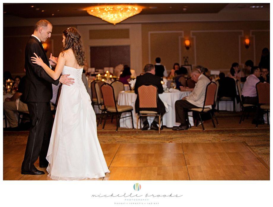 Julie & Nathanael's Wedding of Gotham Proportions 30 #wedding #photography