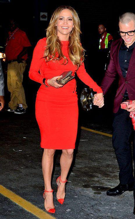 fcfc5a3023a Jennifer Lopez in Tom Ford