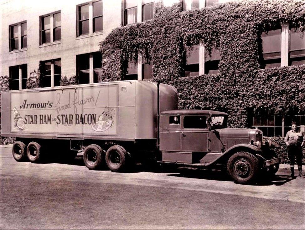 Millions of Semi Trucks Trucks, Big trucks, Old trucks