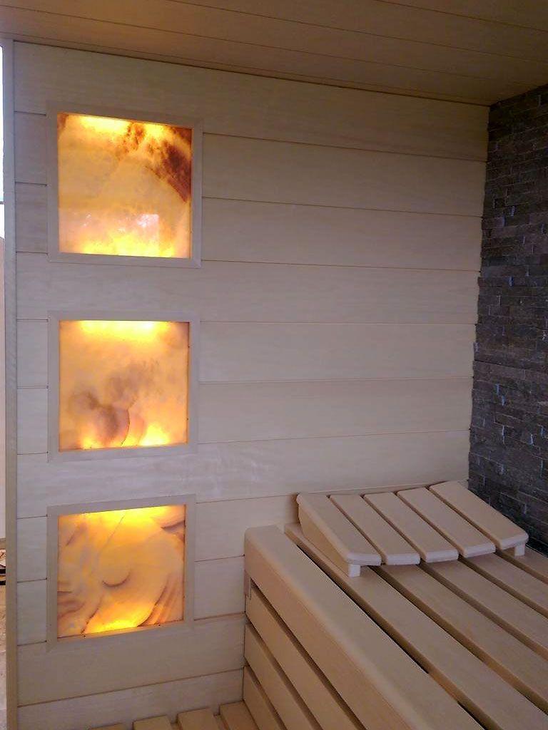 Außergewöhnlich Sauna Für Zuhause Galerie Von Glasfront-sauna, Luxuriös, Design, Transparent | Apart-sauna -