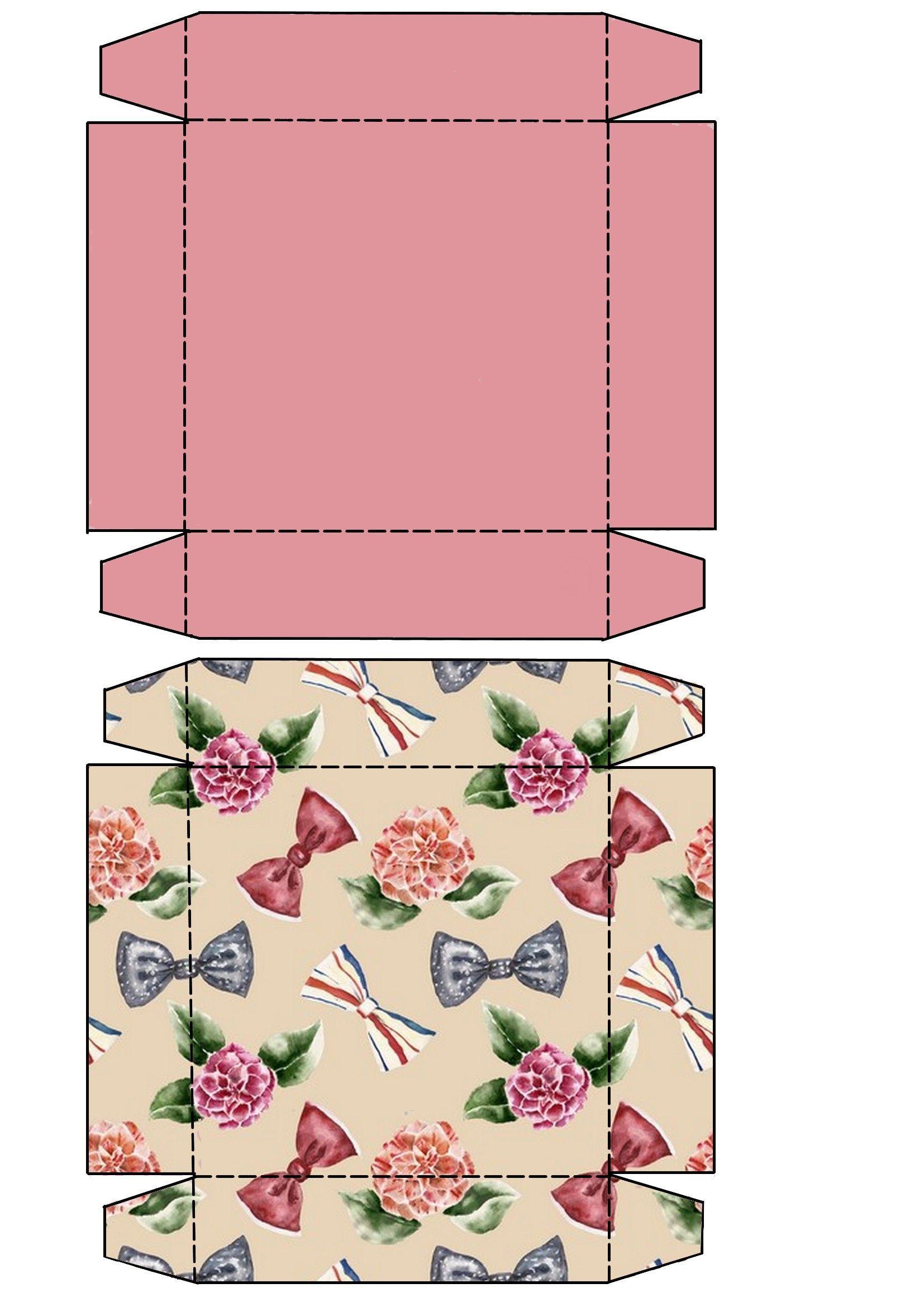 Как сделать открытку конверт из картона