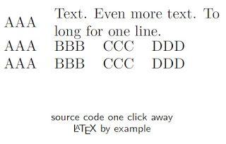 Latex Table Tabular Multicolumn Linebreak Zeilenumbruch Tabelle Latex