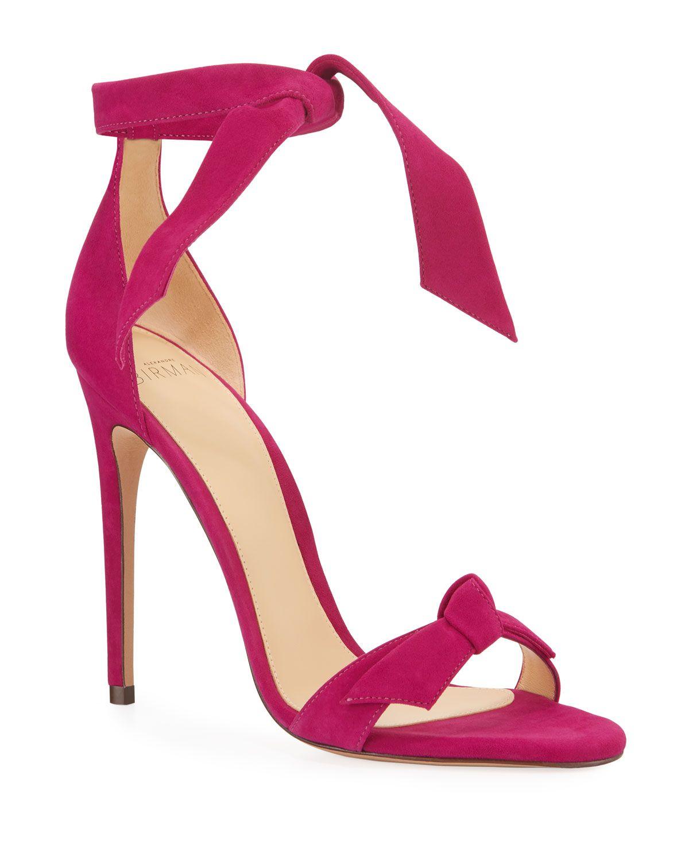 alexandre birman clarita pink
