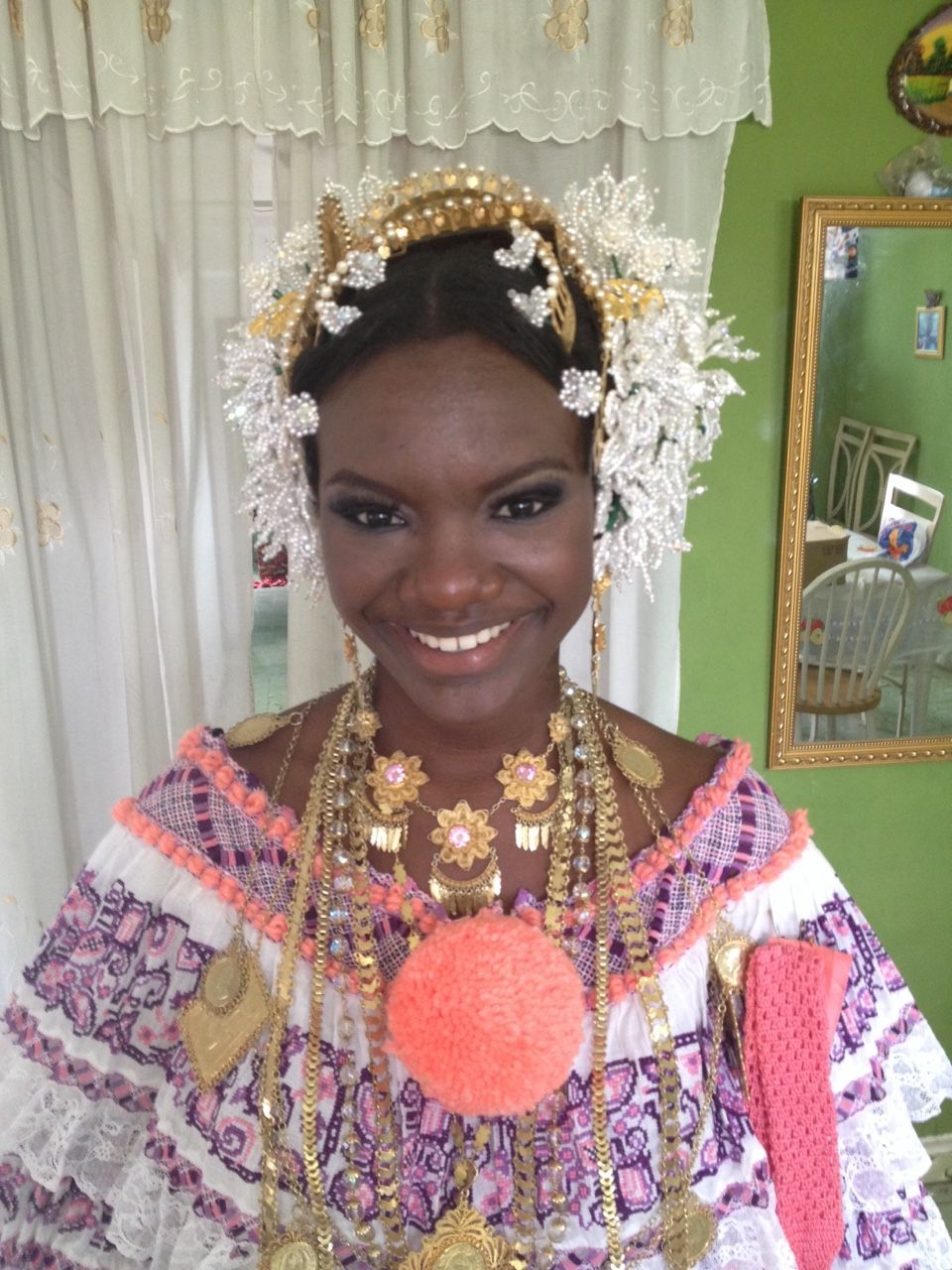 Panamanian black people