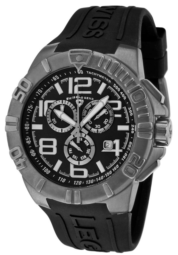 Price:$199.99 #watches SWISS LEGEND 40118-GM-01, For over a quarter of a century the makers of Swiss Legend have created their own legendary reputation by bringing their loyal customers timepieces steeped in tradition, design and versatility. Swiss Legend is a brand unlike any other. It is dynamic. It is modern. It is alive.