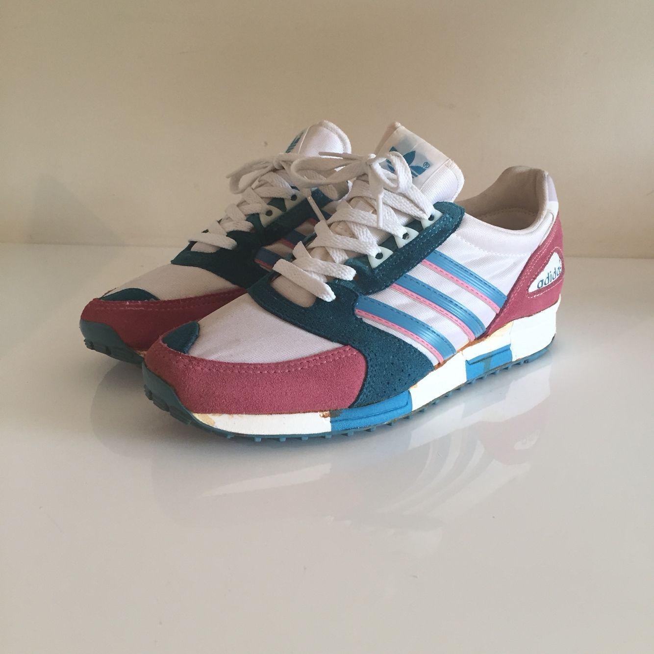 Adidas SneakersAdidas Ontario 1988Cool Adidas Kicks oCstQdxBhr