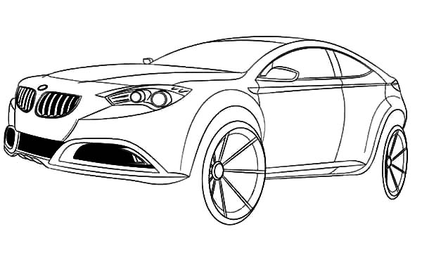 Luxury Concept Bugatti Car Coloring Pages : Best Place to ...