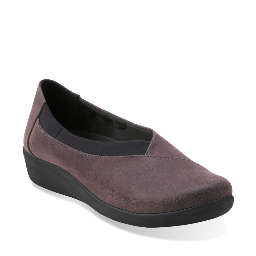Clarks Cloud Steppers™ - Clarks® Shoes Official Site