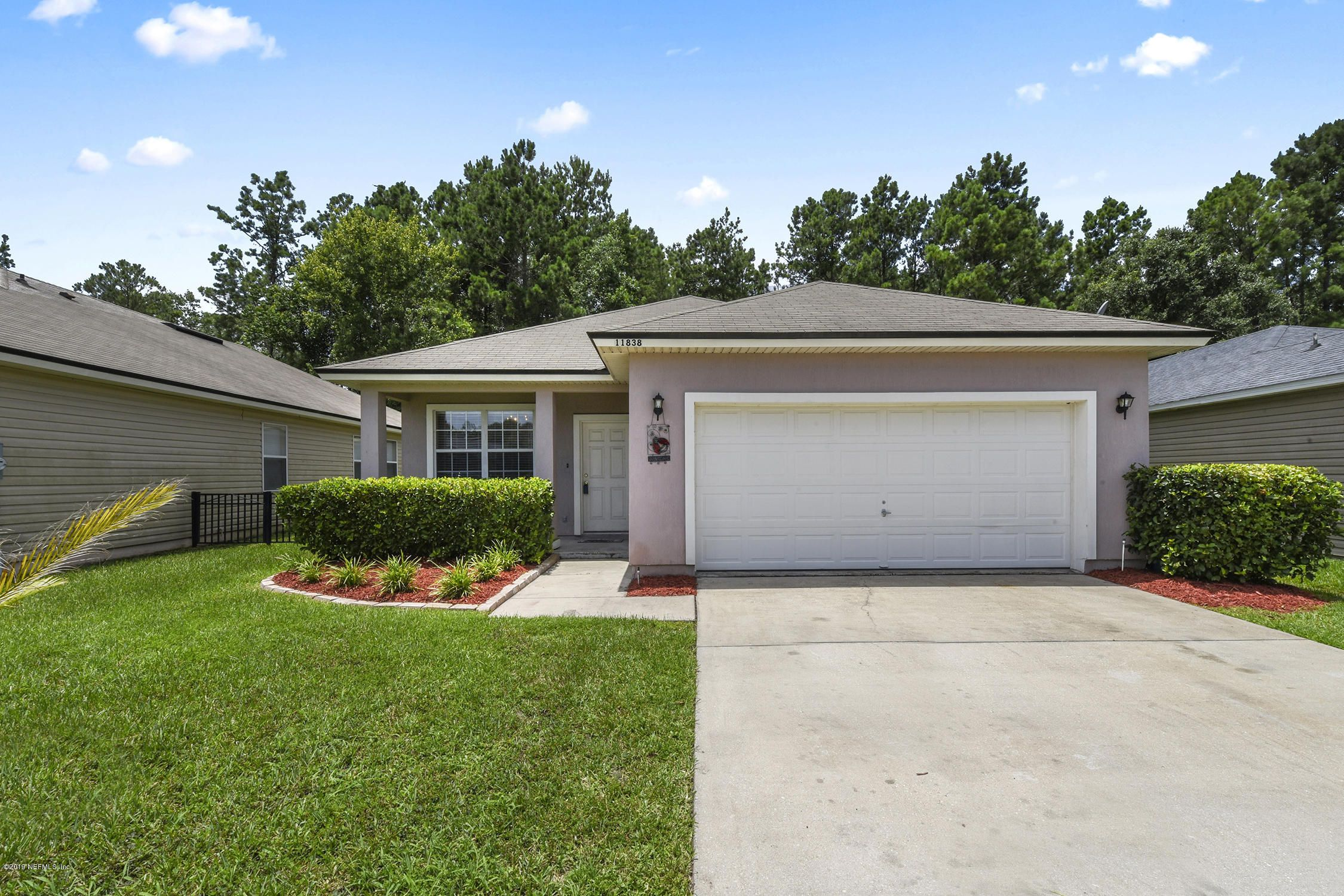 Single Family Home For Sale In Jacksonville Florida For 195 000