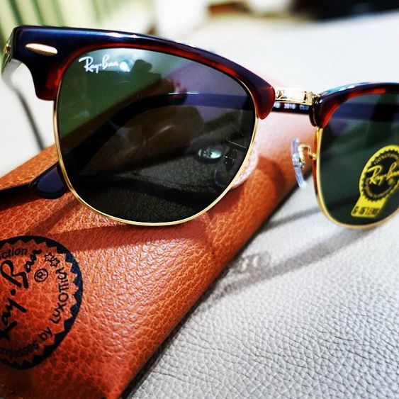 4604b76b9cbd7 Ray Ban Clubmaster  Ray  Ban  Clubmaster Just Need  14.99! Cheap RB  Sunglasses For Sale Big Discount