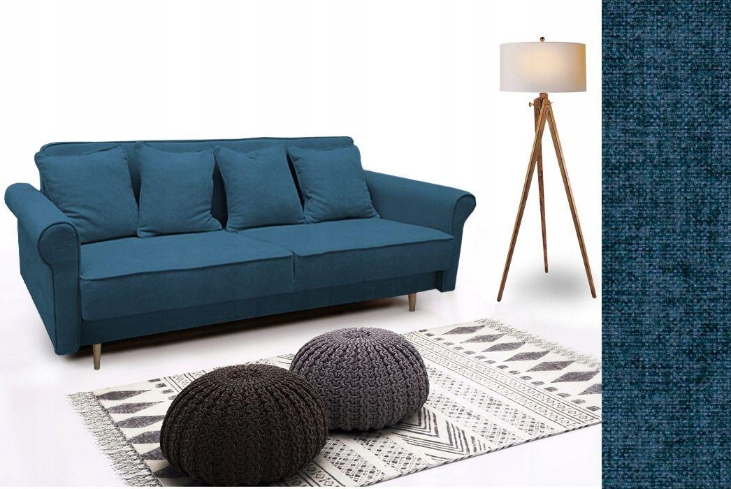 Kanapa Sofa Wersalka Rozkladana Krystyna Spanie Sofa Furniture Home Decor