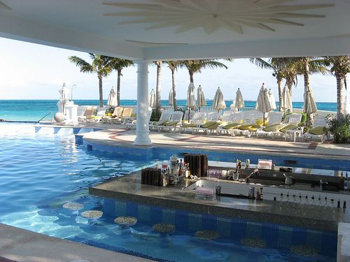 Riu Palace Las Americas Hotels In Cancun Mexico Resorts