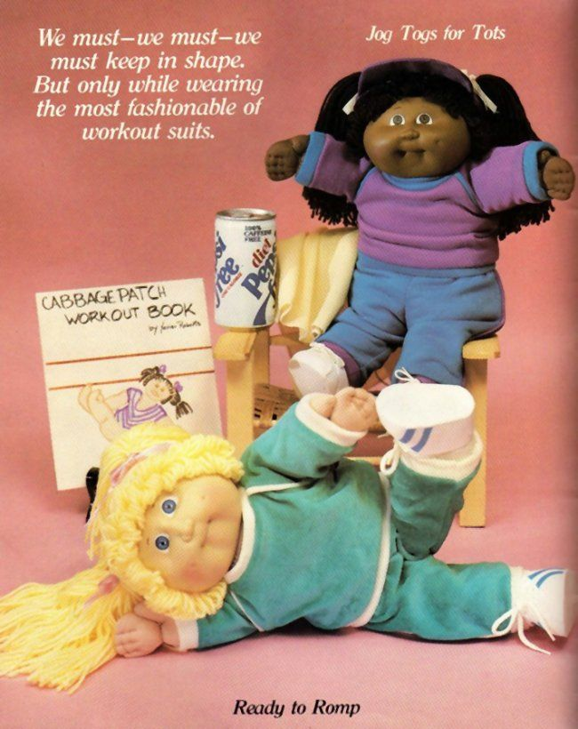 Pin By Tonya Marie On Growin Up Like Totally 80s Patch Kids Cabbage Patch Kids Cabbage Patch Dolls