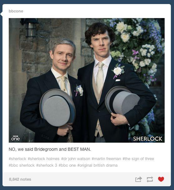 The second episode of Sherlock Season 3 — centered around ...
