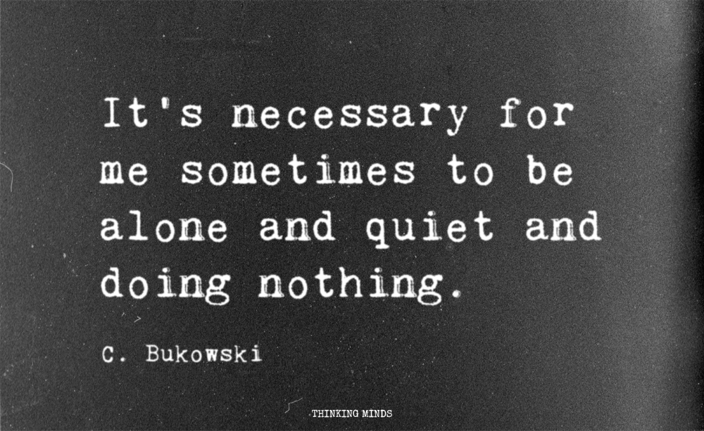 Photo of 11 Charles Bukowski Quotes on Life, Love And Everything in B…