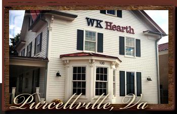 Wk Hearth Purcellville Va Wine Kitchen Leesburg Va