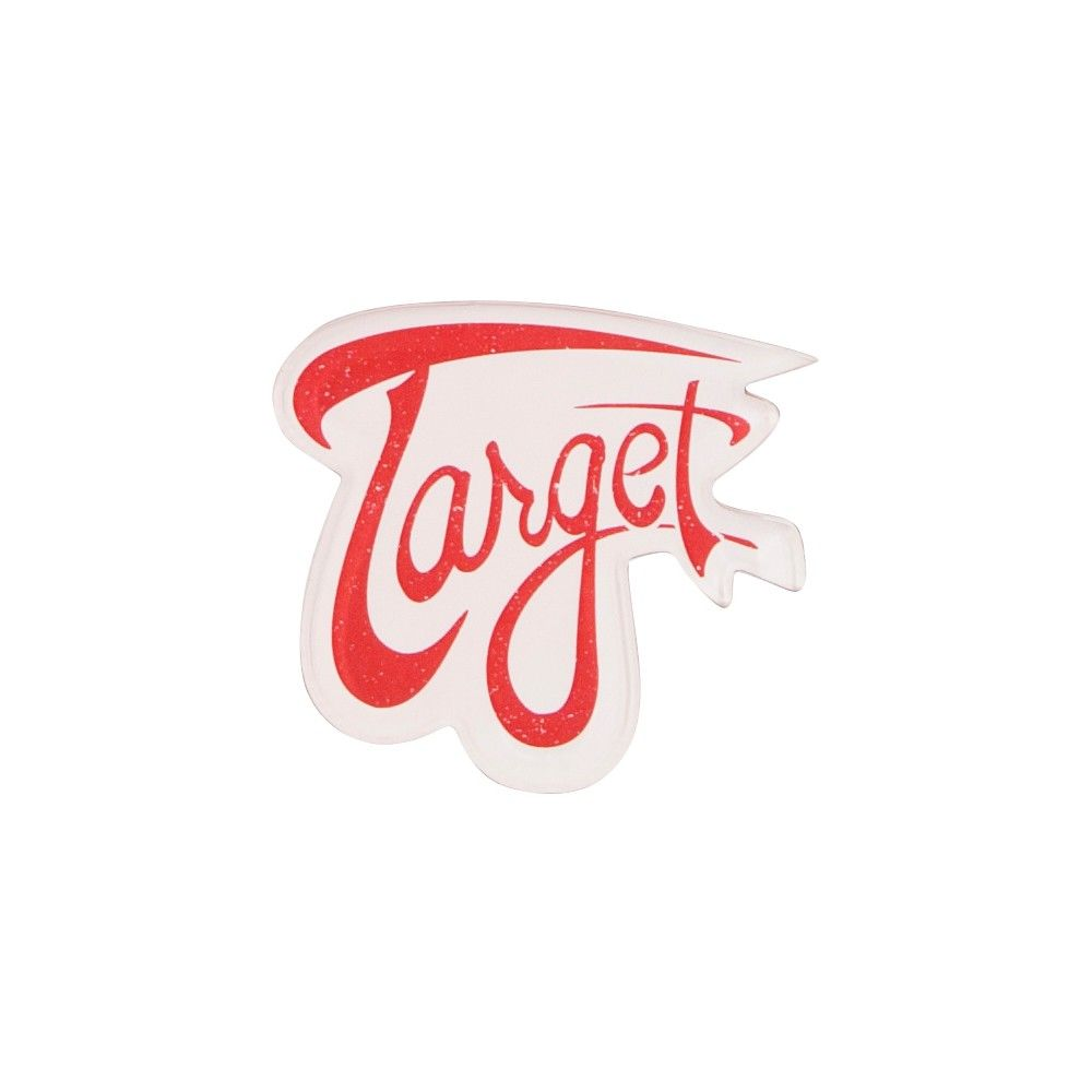Target Typescript 1 4 Acrylic Magnet Clear Refrigerator Magnets Cavaliers Logo Office Accessories Logos