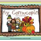 This is a word family (using short vowel sounds) cornucopia color activity.  The included key designates each short vowel word family with a partic...