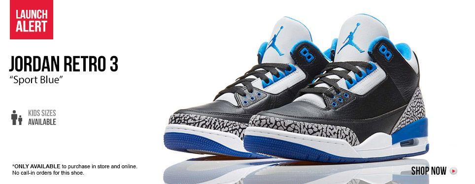 Sneakers Athletic Shoes Foot Locker Air jordans