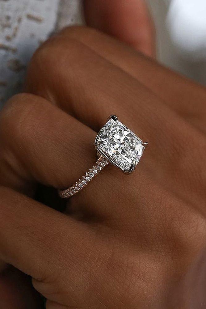 8 Most Popular Engagement Ring Designers