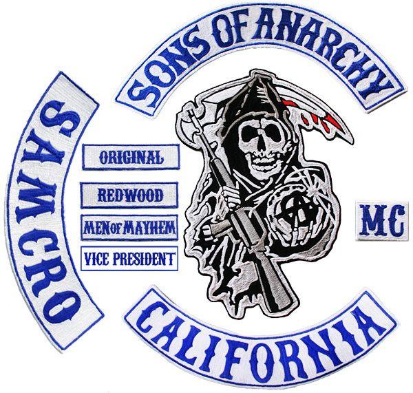 11 Sons Of Anarchy Ideas Sons Of Anarchy Anarchy Sons