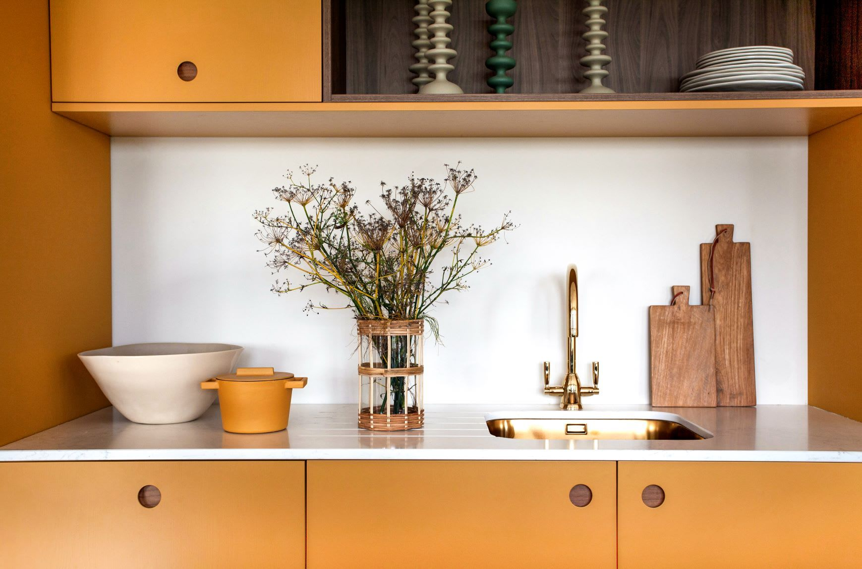 The 11 Best Kitchen Countertop Materials Countertops Kitchen