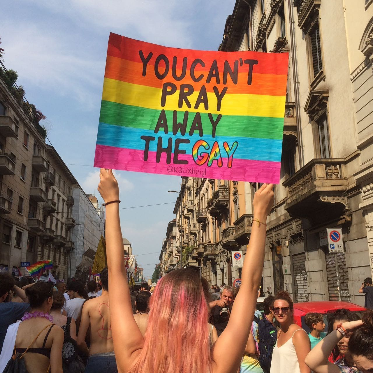 Gay and lesbian audiobooks