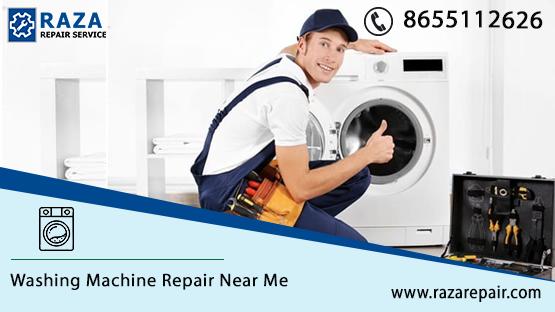 Washing Machine Repair Near Me in 2020 | Washing machine ...
