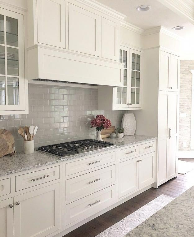 Dove Grey Kitchen Cabinet Paint