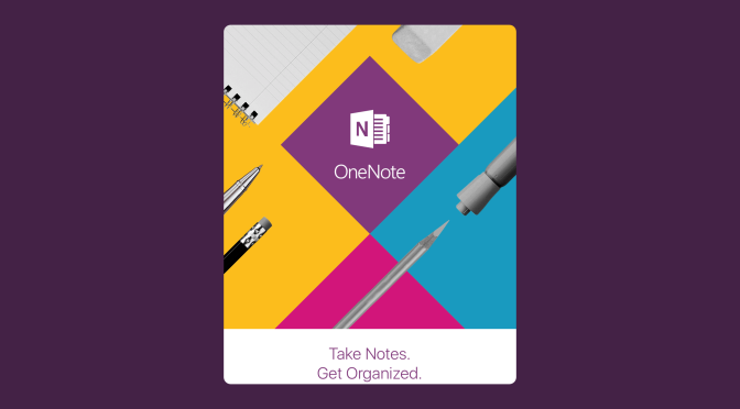 Microsoft OneNote is the Best Free Note Taking App for
