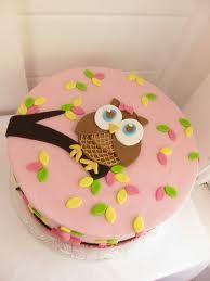 owl birthday cake - Hledat Googlem