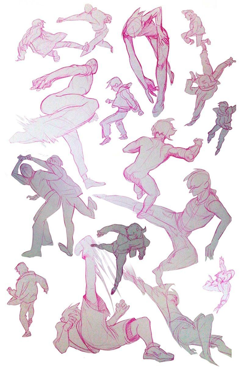 Dynamic Pose Throw Google Search In 2020 Anime Poses Reference Pose Reference Art Reference Poses