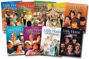 Little House On The Prairie Little House On The Prairie
