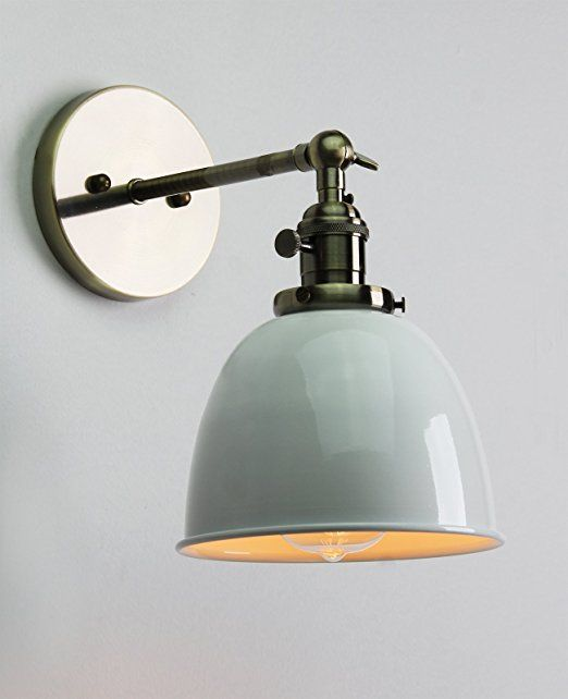 Over Sink Light Fixtures: Kitchen - Above Sink Sconce