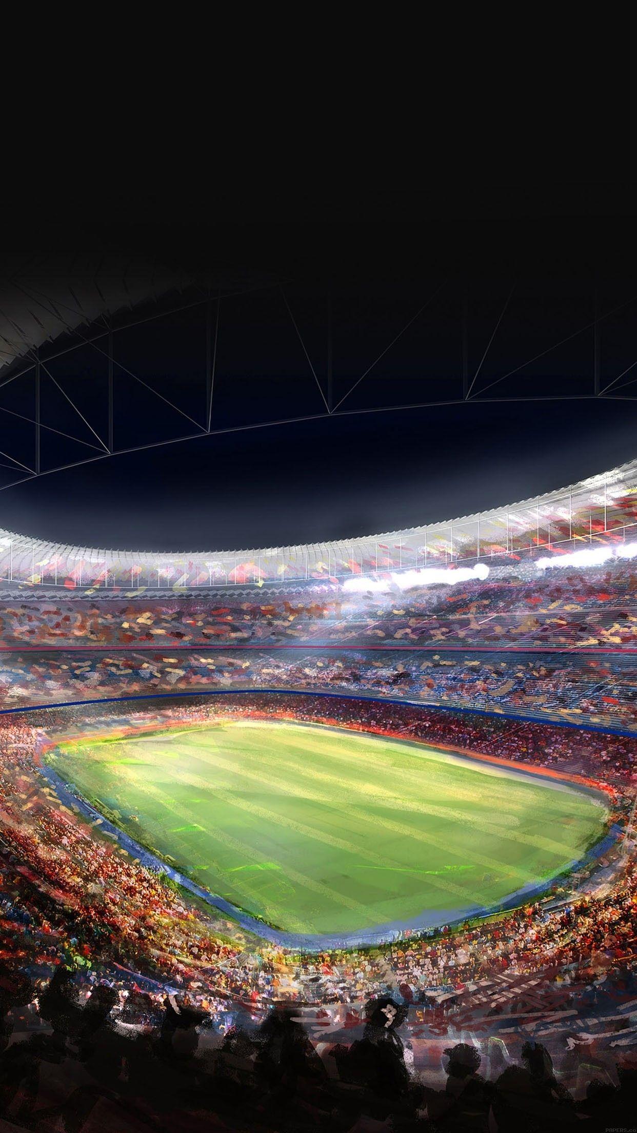 Soccer Field Iphone Wallpaper Download New Soccer Field
