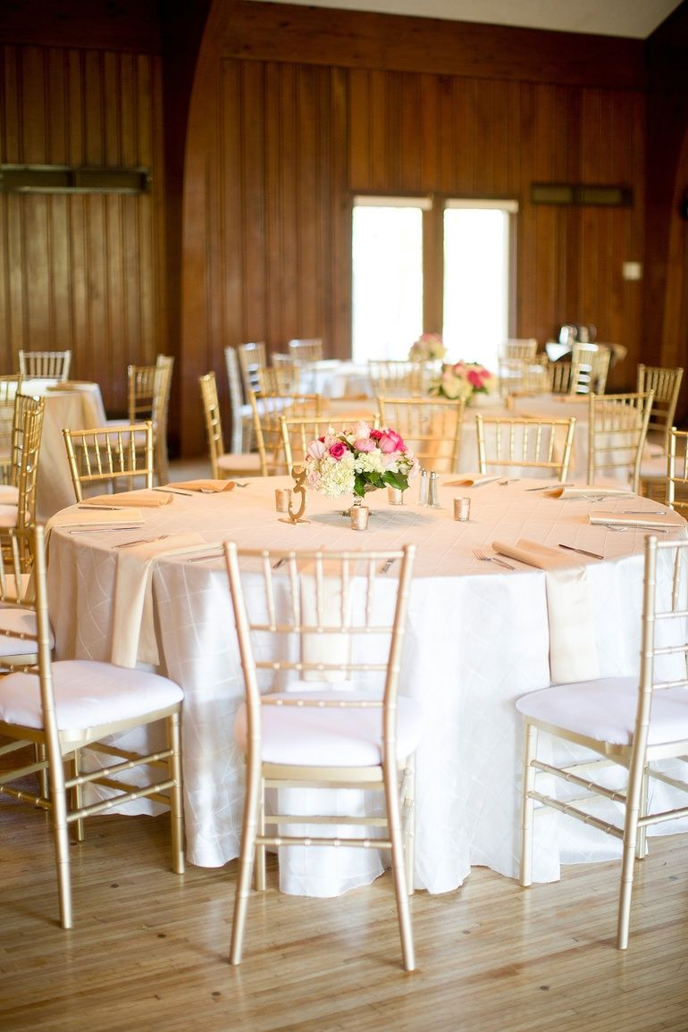 The Darby House Wedding + Reception Venue // Galloway