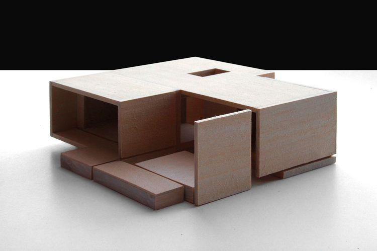Idee d 39 arcy jones architettura project architettura Idee architettura