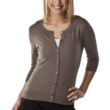 Merona® Women's Artist Light Cardigan Sweater - River Birch