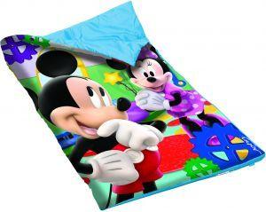 Disney John Outdoor Mickey Mouse Clubhouse Sleeping Bag