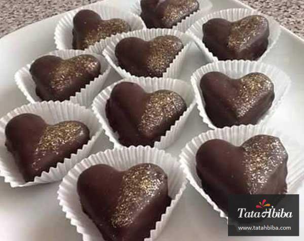 Gateau Sec Au Chocolat De Choumicha : Recette gateaux sec au chocolat
