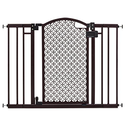 Summer Infant Modern Home Decorative Walk Thru Gate Review